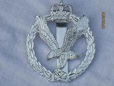 Army Air Cuerpo,Aac ,Aviación Ejército,Insignia de Boina,London Divisa & Botón