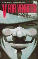 V for Vendetta by Moore, Alan; Lloyd, David