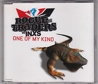 Rogue Traders vs INXS - One Of My Kind -  CD (2003 Vicious Australia 5 x Track)