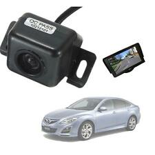 PAL 12V Back Up Rear View Reverse Backup Camera Cams Night Vision Waterproof KJ