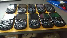 10 Pantech P5000 At&T Cell Phone