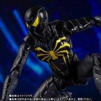S.H.Figuarts Spider-Man Anti-ock suit (Marvel's Spider-Man) Figure BANDAI Japan
