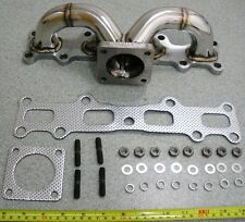 NEW Mazda 323 GTX GTR BP26 Exhaust Manifold IHI VJ20 Turbo Manifolds