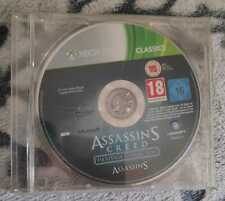 Assassins Creed II 2 Heritage Collection - XBOX 360 classics - disk only