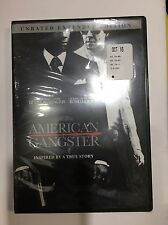 American Gangster / Unrated / Extended Version New