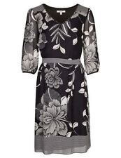Per Una Special Occasion Floral Plus Size Dresses for Women