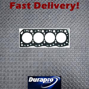 Durapro Graded Head Gasket suits Toyota 3L