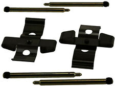 Disc Brake Hardware Kit Rear,Front ACDelco Pro Brakes 18K1970X Reman