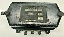 DELCO REMY VOLTAGE REGULATOR 6V part # 5628