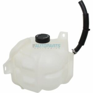 NEW ENGINE COOLANT RECOVERY TANK FITS 1995-2000 CHRYSLER CIRRUS CH3014166