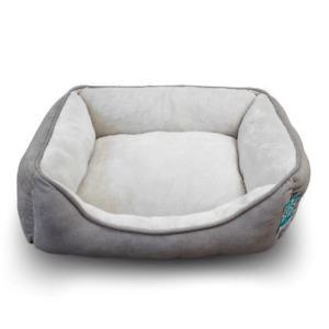 Everyday Cosy Pet Bed Rectangular Cuddler | 53 x 63.5cm