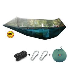 Traveling Outdoor Camping Mosquito Net Hammock Tent Hanging Tree Tent