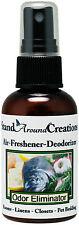 Premium Concentrated Air Freshener - 2oz- Scent:Odor Eliminator /Room Deodorizer
