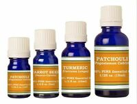 30ml (1oz) Pure Essential Oil 100% Natural UNCUT Therapeutic Grade PREMIUM Oils