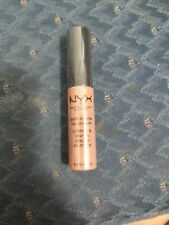 Brand New Sealed NYX Soft Matte Lip Cream in Shade SMLC09 Abu Dhabi Nude Full Sz