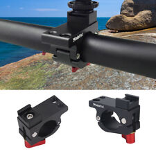 Light Mount Stand Bracket Rod Clamp Holder for DJI Ronin-M Monitor Accessory