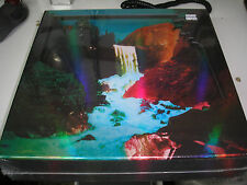 """My Morning Jacket - The Waterfall 2 X LP/7"""" Deluxe Edition box set new w/ puzzle"""