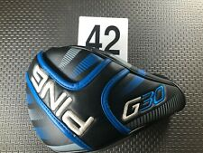 PING G30 Driver Head Cover! Super Nice! Fast Shipping!