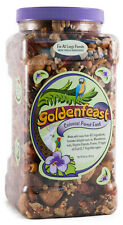Goldenfeast Colossal Parrot Food: Net Wt 57oz-6 Pack