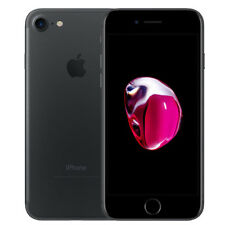 Apple iPhone 7 Factory Unlocked 12.0MP Smartphone 32GB SIM Free