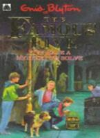 Five Have A Mystery To Solve: Book 20 (Famous Five),Enid Blyton- 9780340548943