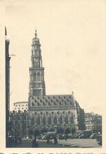 Foto, Blick auf die Kirche von Lyon, Frankreich (N)19321