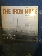 The Iron Muse: (A Panorama Of Industrial Folk Music) - Topic Records 12T86