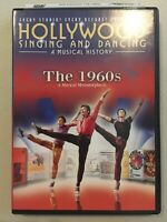 Hollywood Singing and Dancing: The 1960s (DVD, 2009)