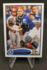 2012 Topps Update Yasmani Grandal #US104 Rookie Card Rc Chicago White Sox