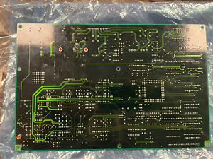 Nidek Pachymeter Ultrasound Main PC Board UP-2 (14-030)