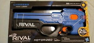 Nerf Rival Charger MXX-1200 New Blue
