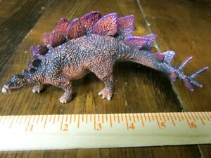 High quality Stegosaurus dinosaur model