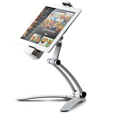 iKross Desktop/Wall Mount Holder Stand For Samsung Galaxy Tab E/S2/Active/A/4/3