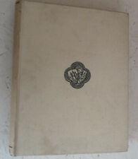 Große Vintage Buch 1884 archäologische historische Sammlungen Ayrshire wigton