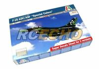 ITALERI Aircraft Model 1/72 F-16 ADF/AM Special Colors Scale Hobby 1337 T1337