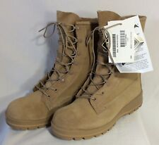 ALTAMA GORE-TEX COLD/WET WEATHER BOOTS, 10R, MENS, DESERT TAN, NWT