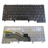 US Laptop Keyboard for Dell-Latitude E6320 E6230 E5420 E6330 E6440 E6430 USA