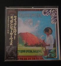 Quicksilver Messenger Service - Just For Love mini lp styleCD Album VSCD-9107NEU