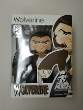2009 SDCC EXCLUSIVE WOLVERINE BY MIGHTY MUGGS