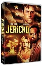 Jericho: The Complete Series [New DVD] Boxed Set, Repackaged, Subtitled, Wides