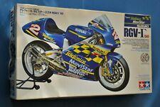 TAMIYA 1/12  MOTO GP SUSUKI RGV-Γ 500cc. 2000 TELEFONICA MOVISTAR.  No.83