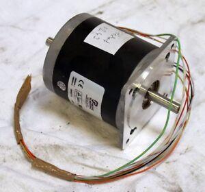 PACIFIC SCIENTIFIC Schrittmotor H32NRFA-LDN-NS-00 / Servomotor