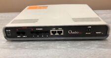 Epygi Quadro 4X IP PBX System top of the range FXO, FXS,Ip PBX
