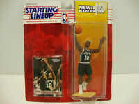 Vintage Kenner 1994 Starting Lineup Dennis Rodman NBA San Antonio Spurs New