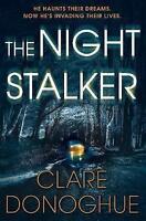 The Night Stalker (Detective Jane Bennett and Mike Lockyer series)