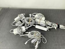 Lot of 7 Apple AirPort Extreme Base Station Power Supply A1202 Untested
