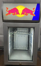 Red Bull Commercial Mini Fridge - Great Condition