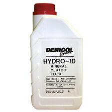 Denicol Hydro-10 Clutch Fluid 1 Liter Kupplungsflüssigkeit Kupplung Motorrad MX