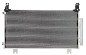 A/C Condenser APDI 7010064 fits 2017 Honda CR-V 2.4L-L4