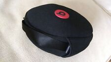 Beats by Dr. Dre Headband Headphones - Black exterior, Red interior